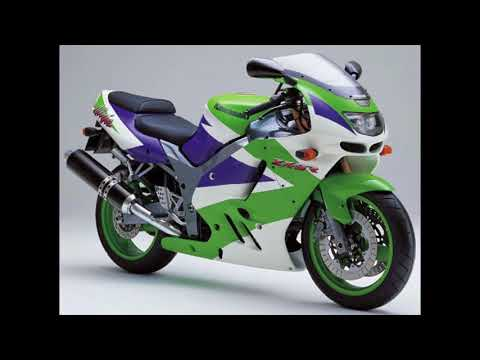 Top 10 Sport Bikes From The 90's