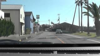 阪和道みなべICで降りて、釣太郎みなべ店までの道案内
