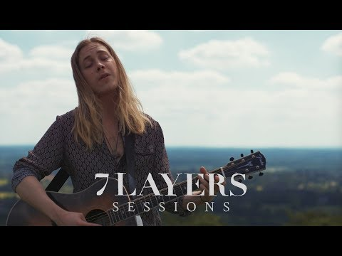 Isaac Gracie - Home is where my heart is - 7 Layers Sessions #52