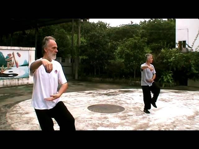 Learn Tai Chi in China: Yangshuo Taichi & Kung Fu School - Marco