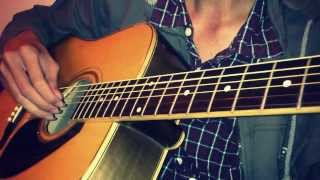 FM-Guitar - Chuyện mưa - LTN