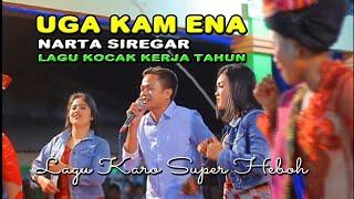 Download Mp3 Lagu Karo Kocak    Uga Kam Ena/live Kerja Tahun