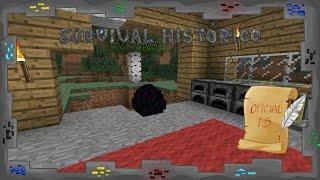 Repeat youtube video Survival Histórico 1.5, La vieja pelea contra el dragón