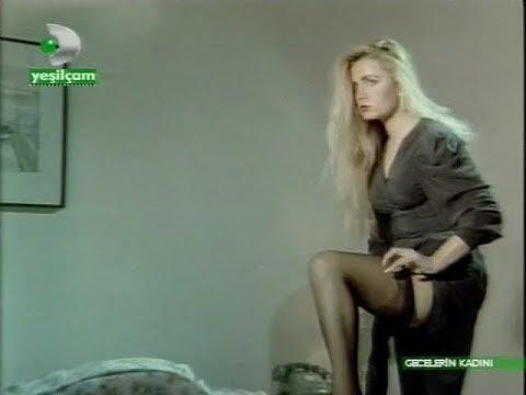 Gecelerin Kadını Banu Alkan Faruk Peker 1983