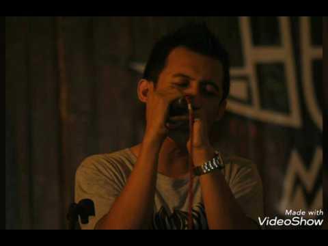 Lagu indie magelang candra feat irta (QASIMA) - cinta kita