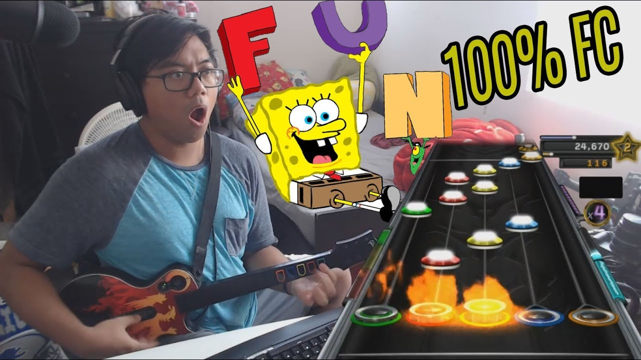 guitar hero grapefruit technique video [ORIGINAL UPLOAD]