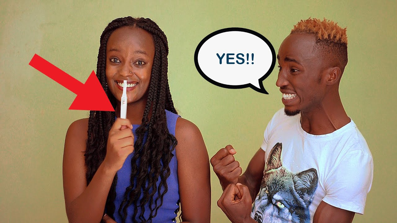 Download Dogo Charlie and I Are EXPECTING A Baby !!! Cute Reaction