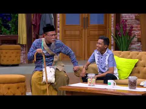 The Best Of Ini Talkshow - Andre Dikerjain Ki Entis