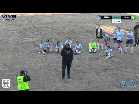 2019 NPL Capital Women's - Round 18 - Belconnen United FC v Canberra United Academy