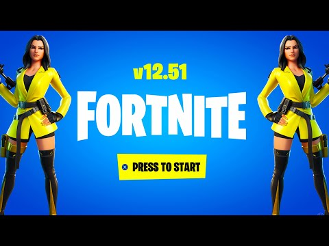 Everything *NEW* In The Fortnite Update! (Fortnite Battle Royale)