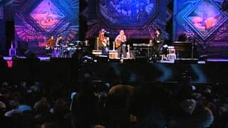 Willie Nelson - The Maker (Live at Farm Aid 1998)
