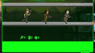 Fallout shelter #7 ��������� �� ������