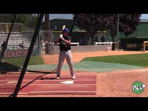 Jacob Hughes - PEC - BP - Rocky Mountain HS (ID) - June 13, 2018