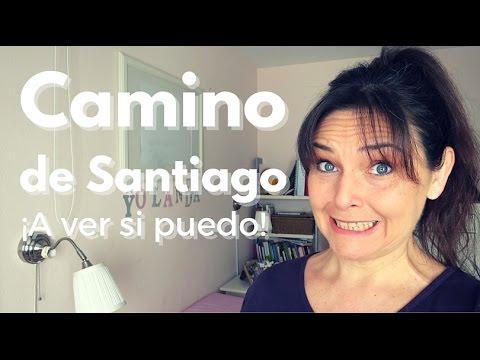 Mi reto personal: El Camino de Santiago
