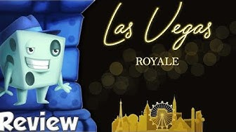 Las Vegas Royale Review - with Tom Vasel