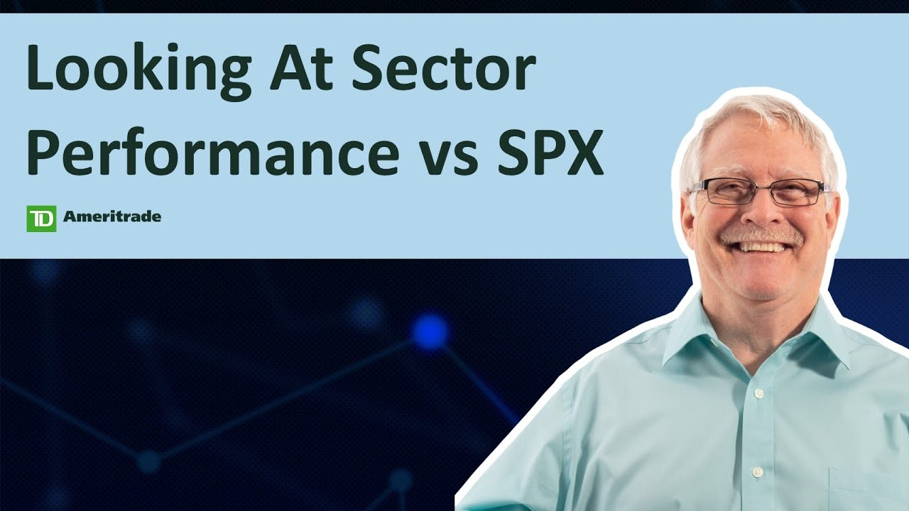 Market & Sector Analysis | Pat Mullaly | 6-16-21| Looking At Sector Performance vs SPX