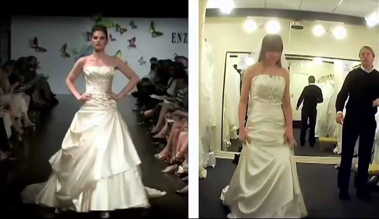 BBC Rogue Traders Wedding Dresses - 22.5.13 - YouTube