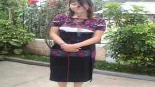 Mujeres hermosas de Guatemala