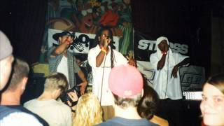 "Strict Flow - ""Original"" [Demo Tape] (Pittsburgh; 1995)"