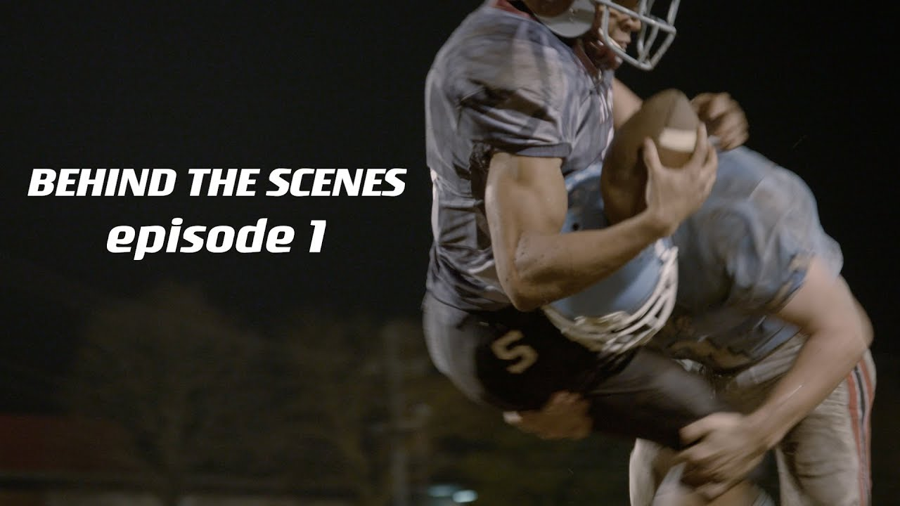 Behind The Scenes Of Fall Nights | Episode 1