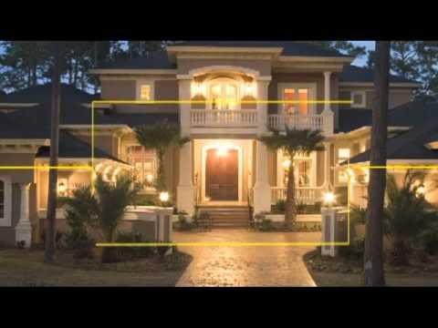 Palatial homes design hilton head island south carolina for Palatial home designs