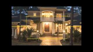 Palatial Homes Design - Hilton Head Island, South Carolina