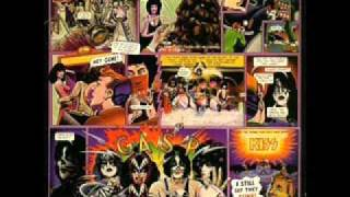 Kiss - Unmasked (1980) - You're All That I Want