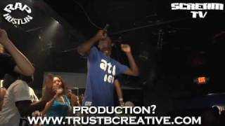 Gambar cover Travis Porter n J-Futuristic at Club LIBRA_RAP HUSTLIN