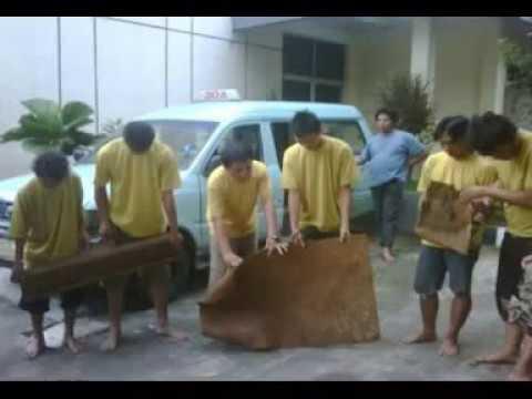 Aksi sadis Bajing Loncat di Cilincing Tanjung Priok jakarta | Kejahatan jalan raya di daerah IPC