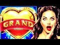 ★ GRAND JACKPOT ★  LOCK IT LINK slot machine MASSIVE JACKPOT WON!