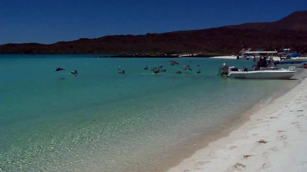 ▷ Loreto Mexico Beaches 【 Best Swimming Beaches in Baja