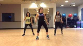 Zumba Fitness quot;Translationquot; by Vein feat Belinda (Mega Mix 43) original choreo by Shannon