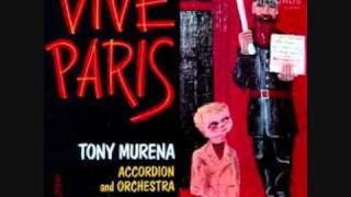 Tony Murena - Mademoiselle De Paree