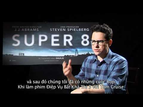 MegaStar - PV Độc Quyền của Johnny Trí Nguyễn tại Super 8 World Premiere