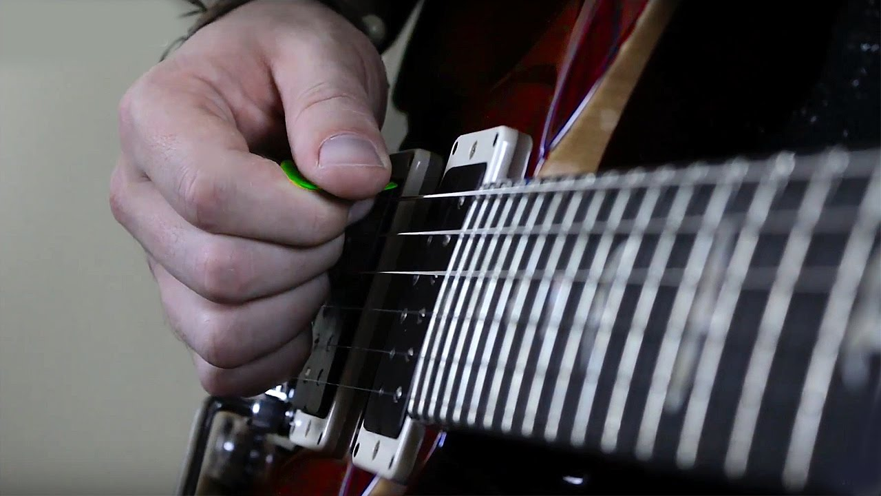 The Ultimate Guitar Practice Routine Youtube