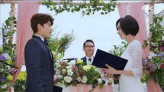 Jang Seung-jo, an Soo Yeon marriage! 장승조, 한수연 결혼!20170703