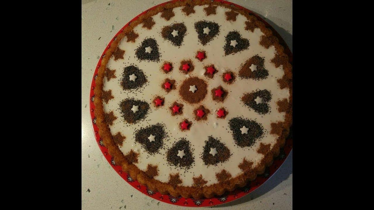 Tart kek tarifi , karamelli / çok kolay tarifler