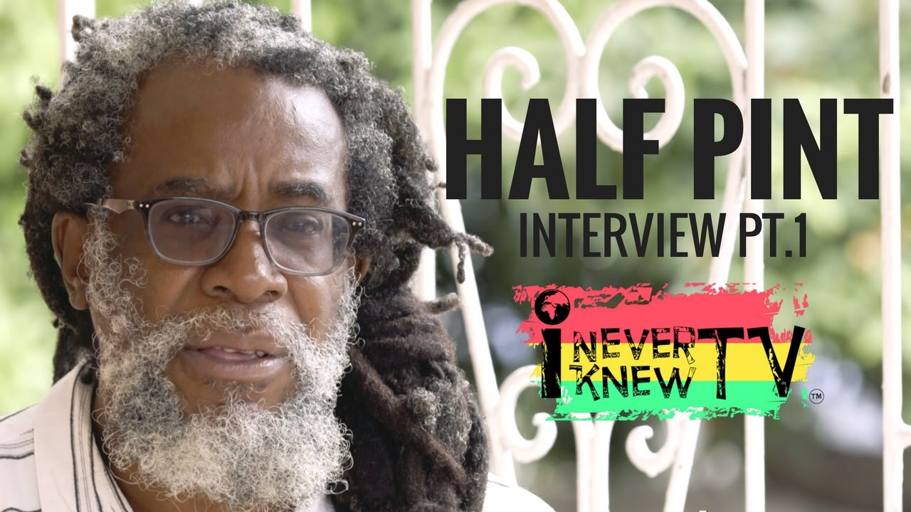 Half pint interview greetings to all raggamuffins youtube half pint interview greetings to all raggamuffins m4hsunfo