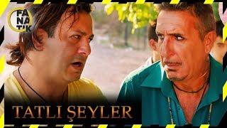 Tatlı Şeyler - Türk Filmi