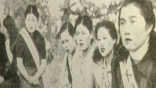 2007: Exhibit explores Korea's 'comfort women...