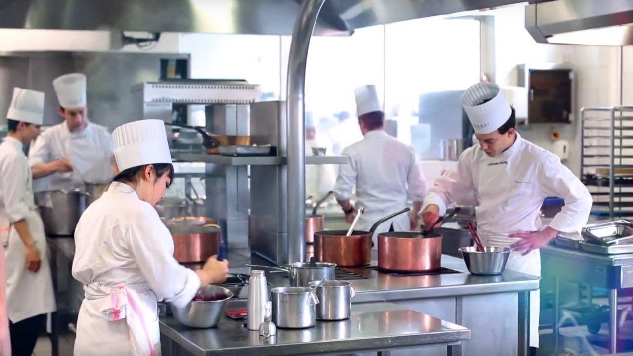 Ecole D Excellence Et De Savoir Faire Gastronomique Et De