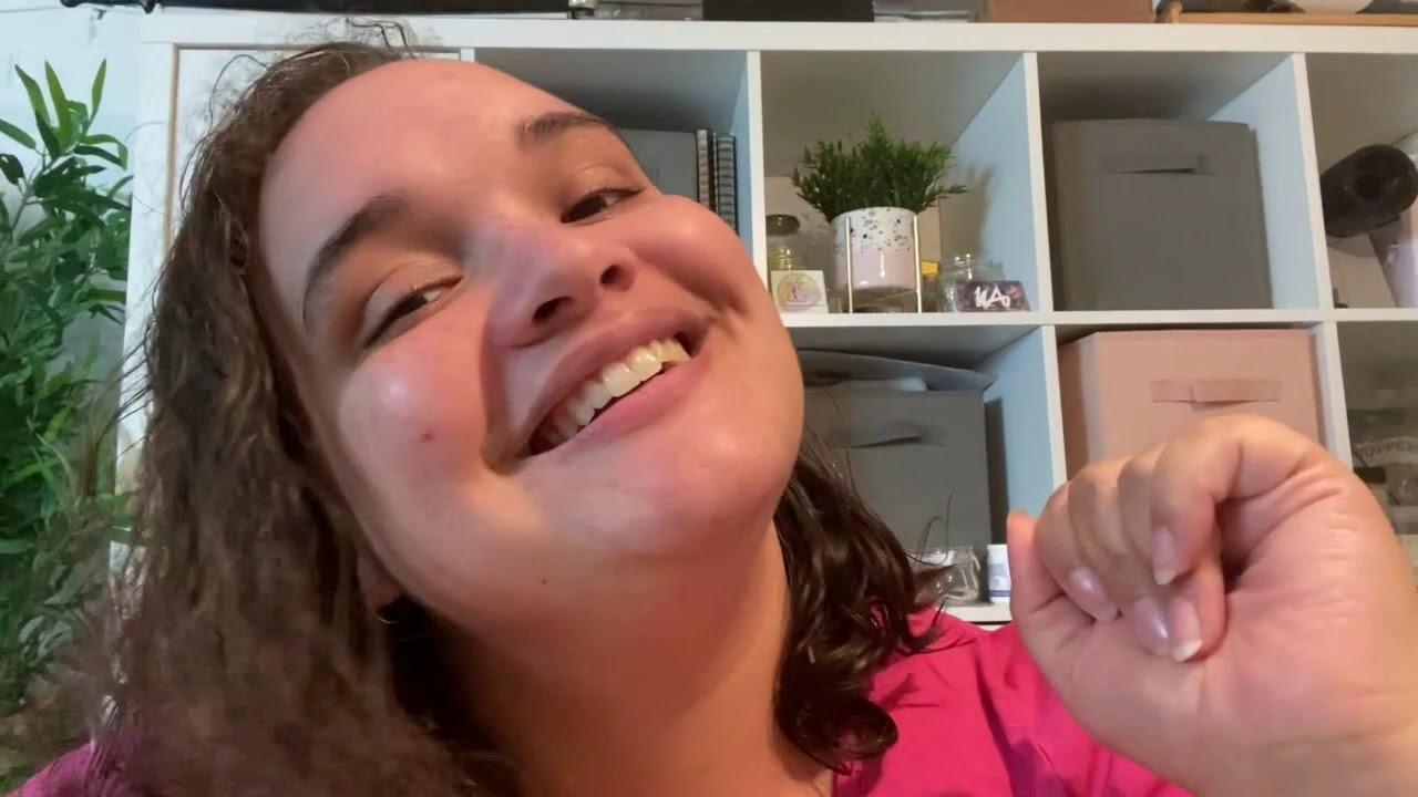 April Vlog