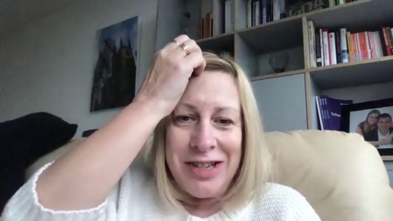 Download DisruptAbility Podcast - Season 3 -Ep.1 Jane Hatton, Evenbreak
