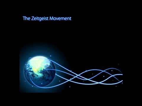 Zeitgeist Theme Ambient Remix