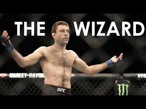 "Ryan ""The Wizard"" Hall | UFC Highlights (HD) 2020"