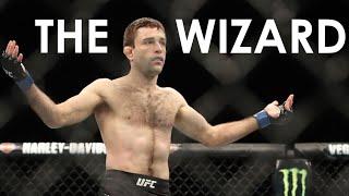 "Ryan ""The Wizard"" Hall"