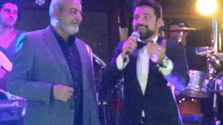 SATTAR & ERSIN FAIKZADE Live Duets in ISTANBUL