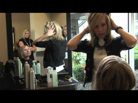 Hair Salon in Hilliard OH: Kenneth's Hair Salons & Day Spas