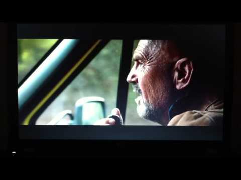 Criminal (2016) Ambulance chase scene