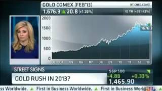 Top 10 Gold IRA Companies
